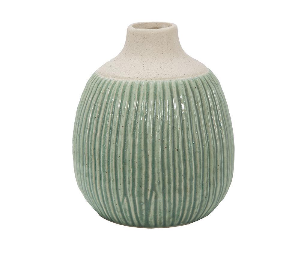 Soap Turquoise Váza