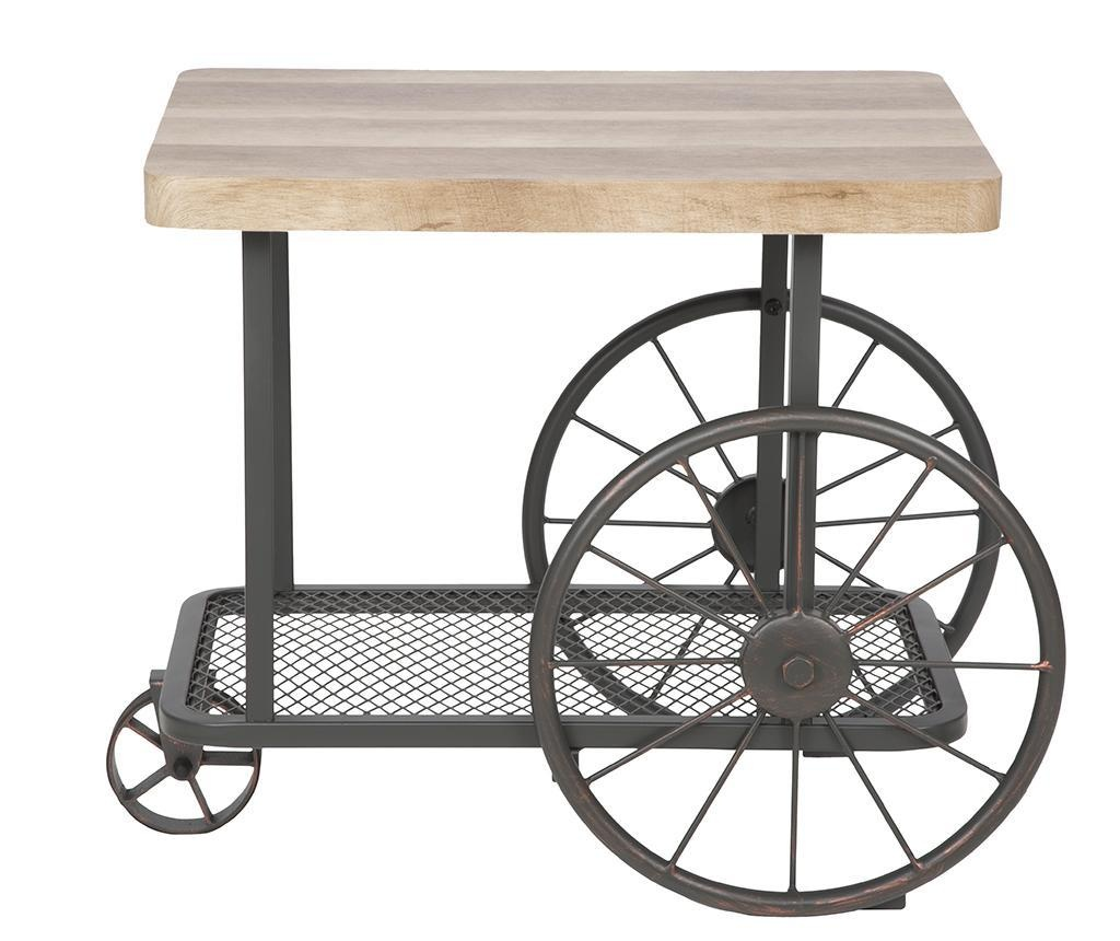 Stolić Manhattan Wheels