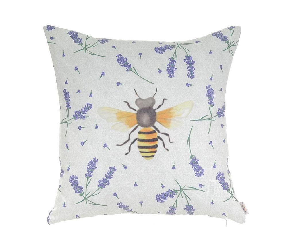 Jastučnica Lost Bee 43x43 cm