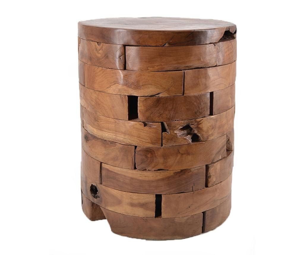 Taburet Logs