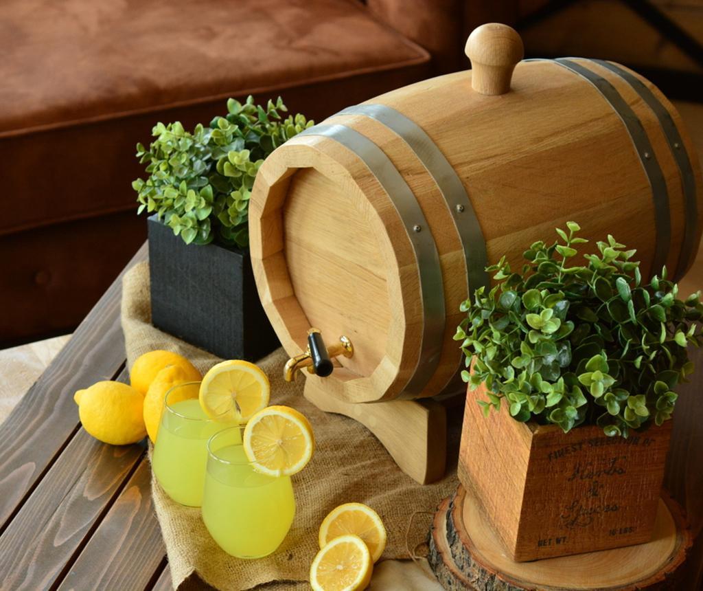 Dozirnik za pijače Barrel 5 L