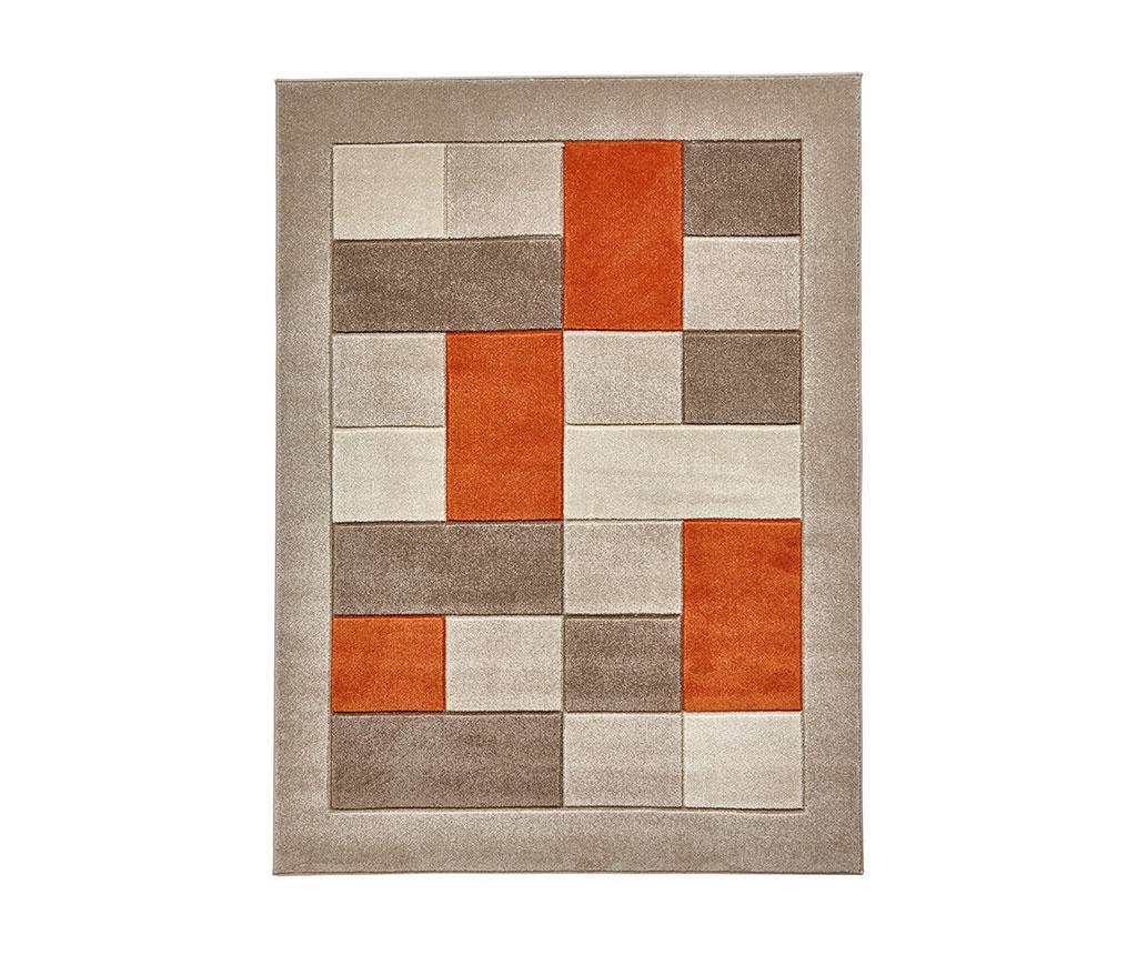 Matrix Beige Terra Szőnyeg 120x170 cm
