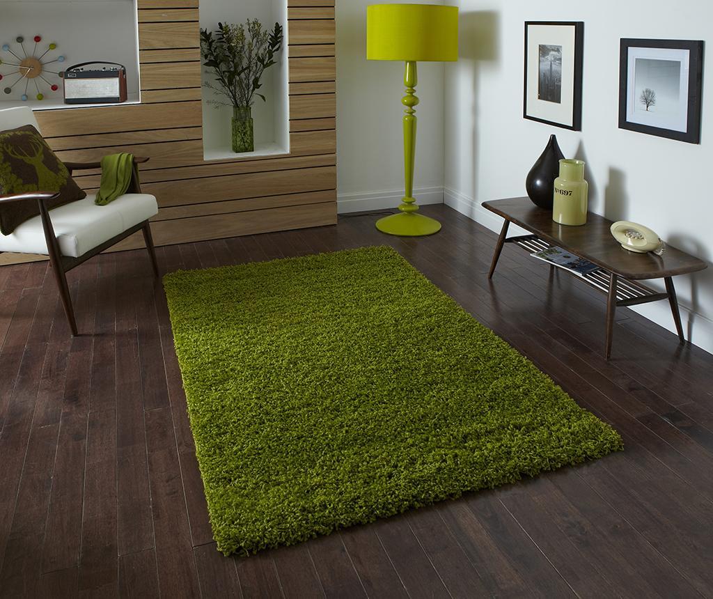 Tepih Vista Green 80x150 cm