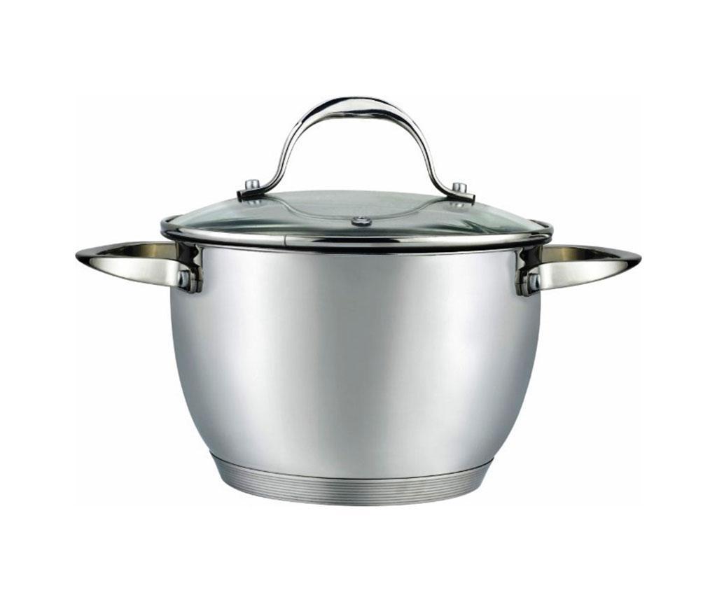 Posuda za kuhanje s poklopcem Seinart 3 L