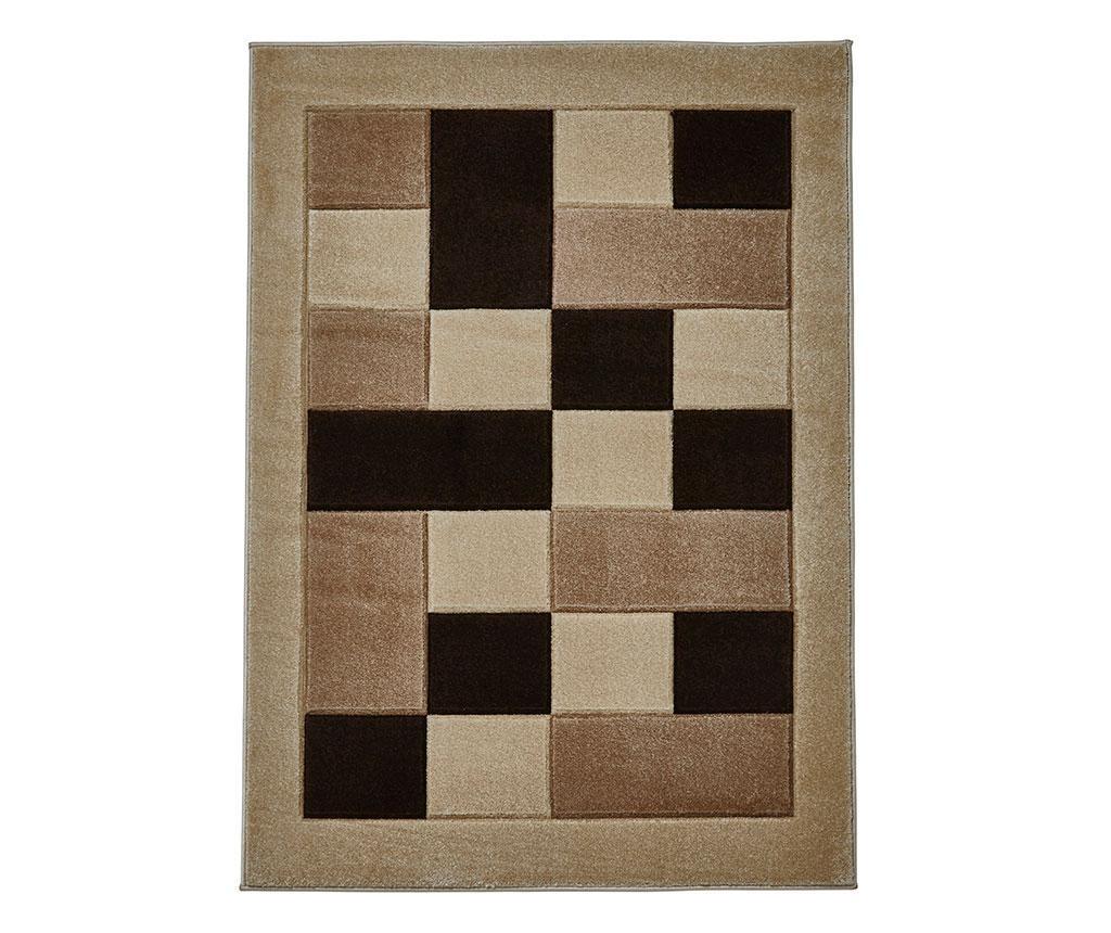 Dywan Matrix Beige 120x170 cm