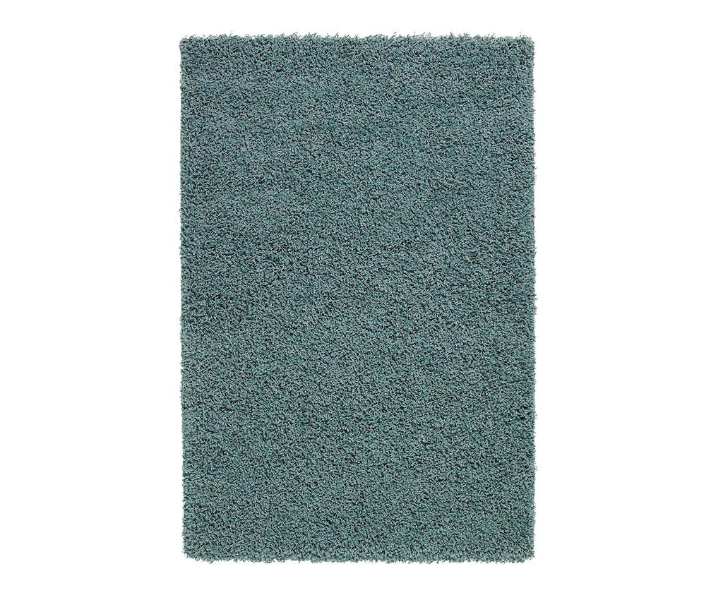 Vista Teal Blue Szőnyeg 120x170cm
