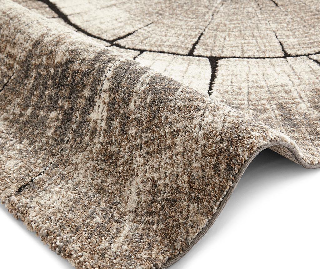Dywan Woodland Beige 160x220 cm