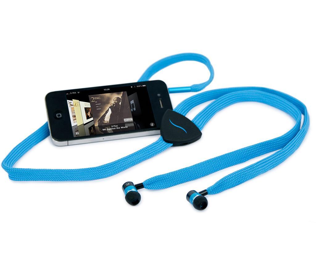 Sluchátka hi-String Blue