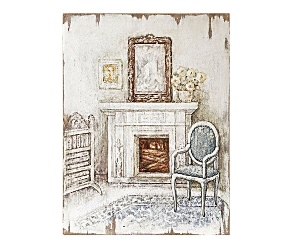 Tablou Living Room 30x40 cm