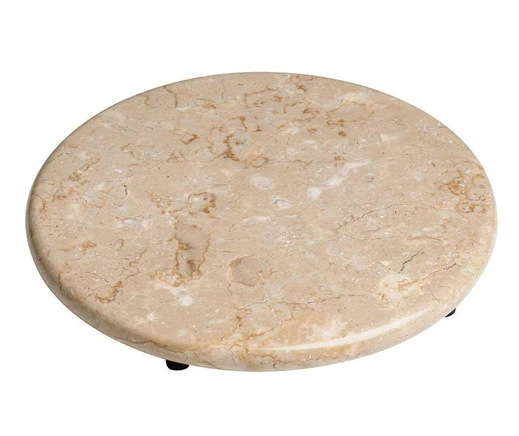 Daska za rezanje Champagne Marble Round