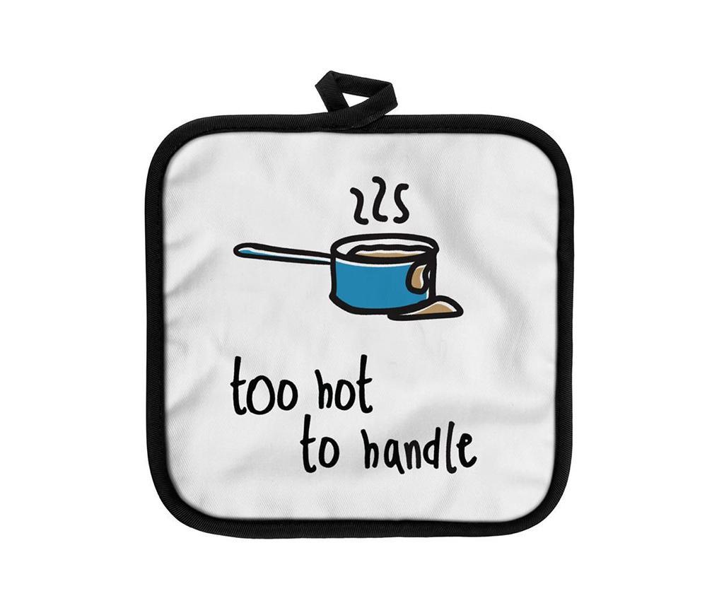 Too Hot to Handle Edényfogó