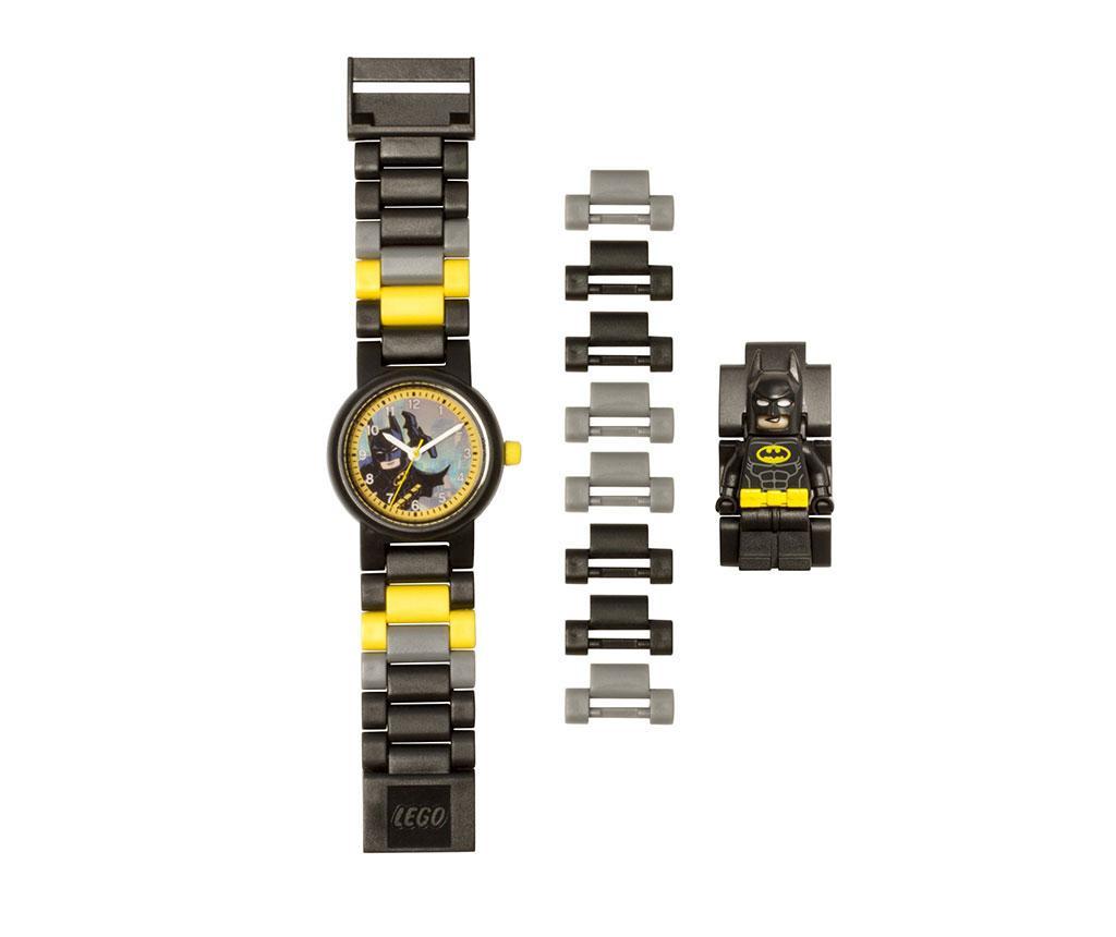 Otroška zapestna ura Lego Batman