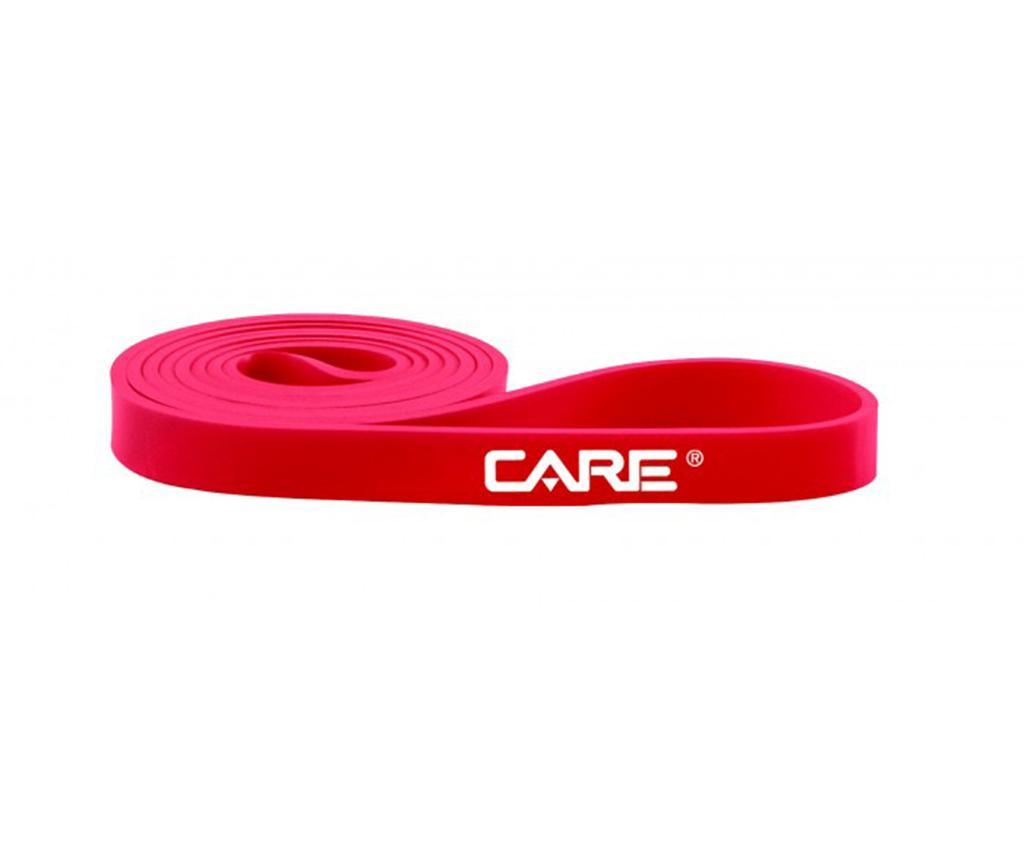 Banda elastica pentru exercitii Care Band Medium