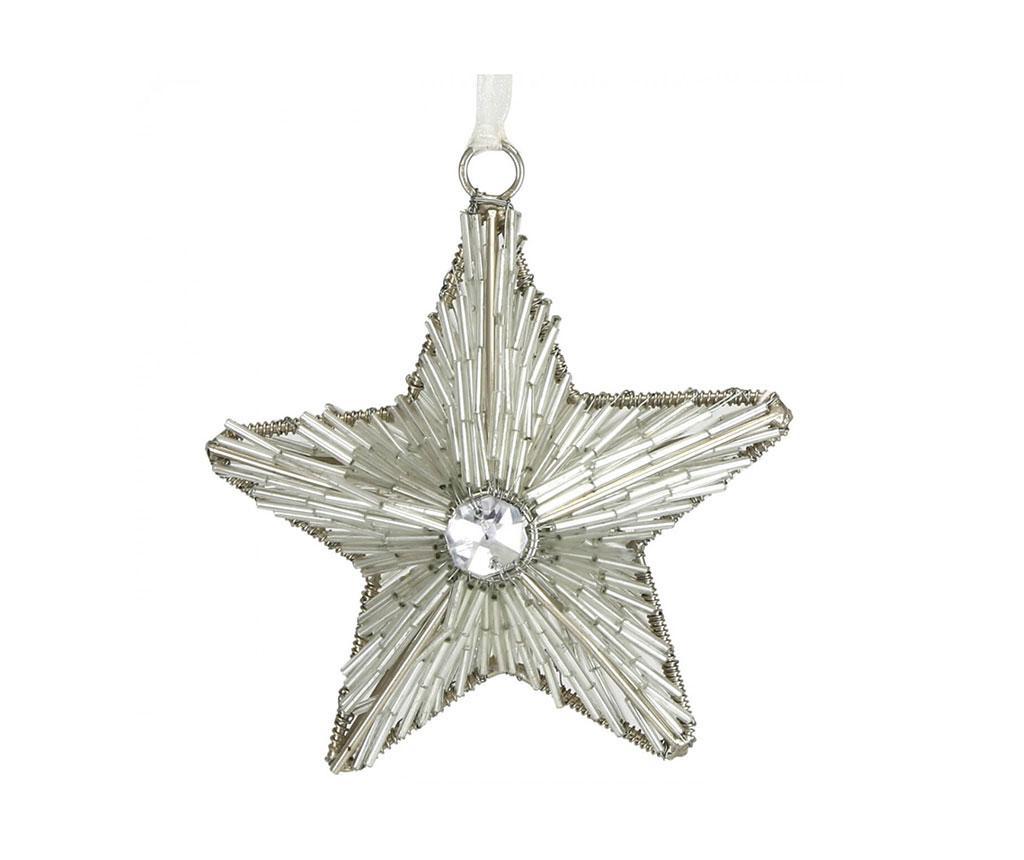 Decoratiune suspendabila Winter Star