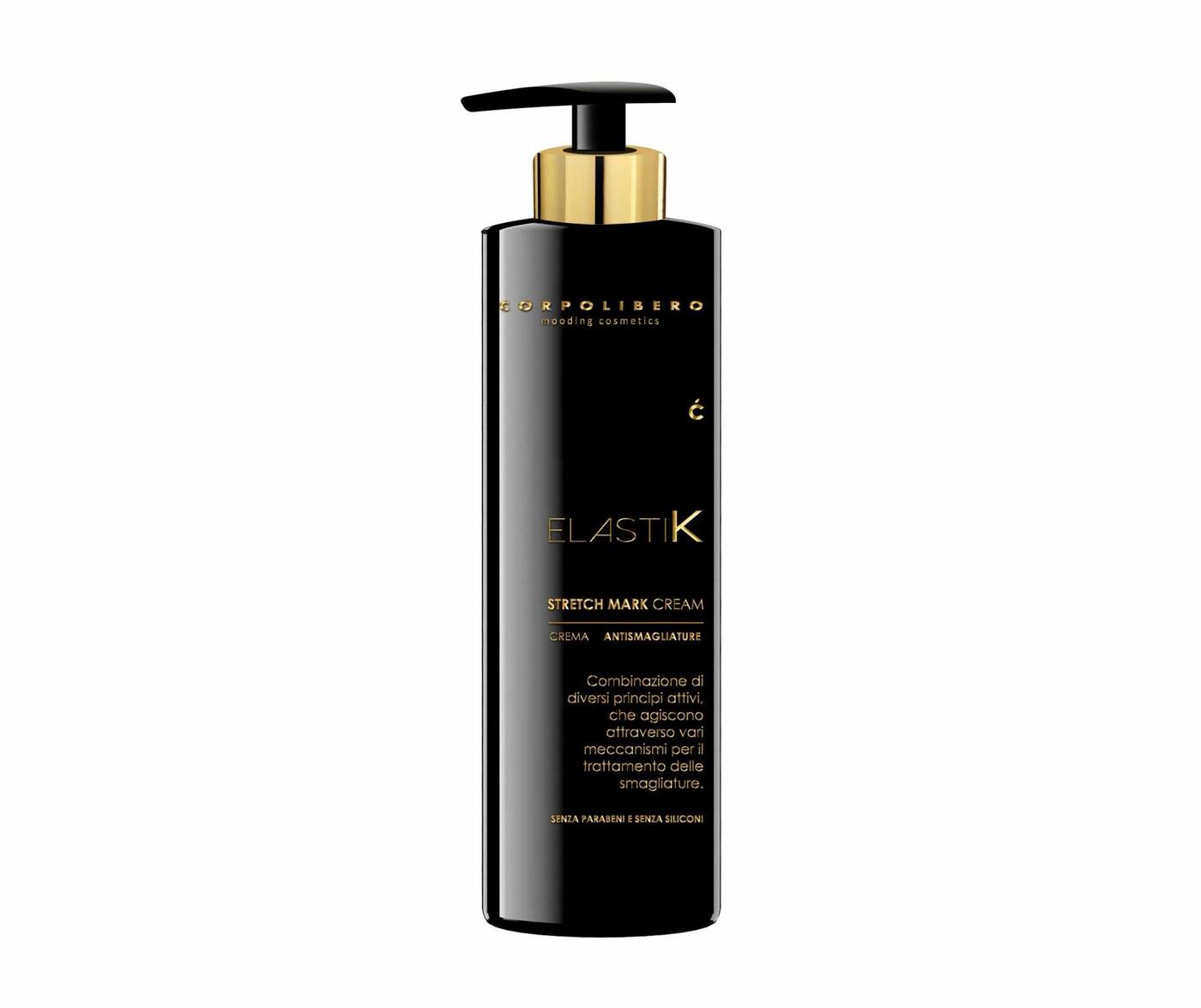 Crema restructuranta antivergeturi Elastik Skin 250 ml