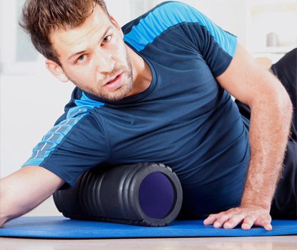 Valjak za jogu BTK Stretching