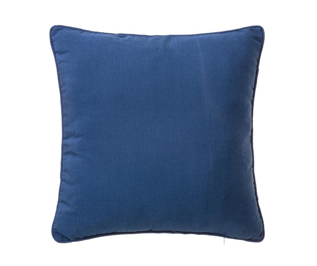Διακοσμητικό μαξιλάρι Loving Colours Marine 45x45 cm