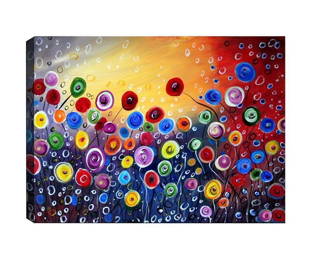 A Kid's Dream Kép 70x100 cm