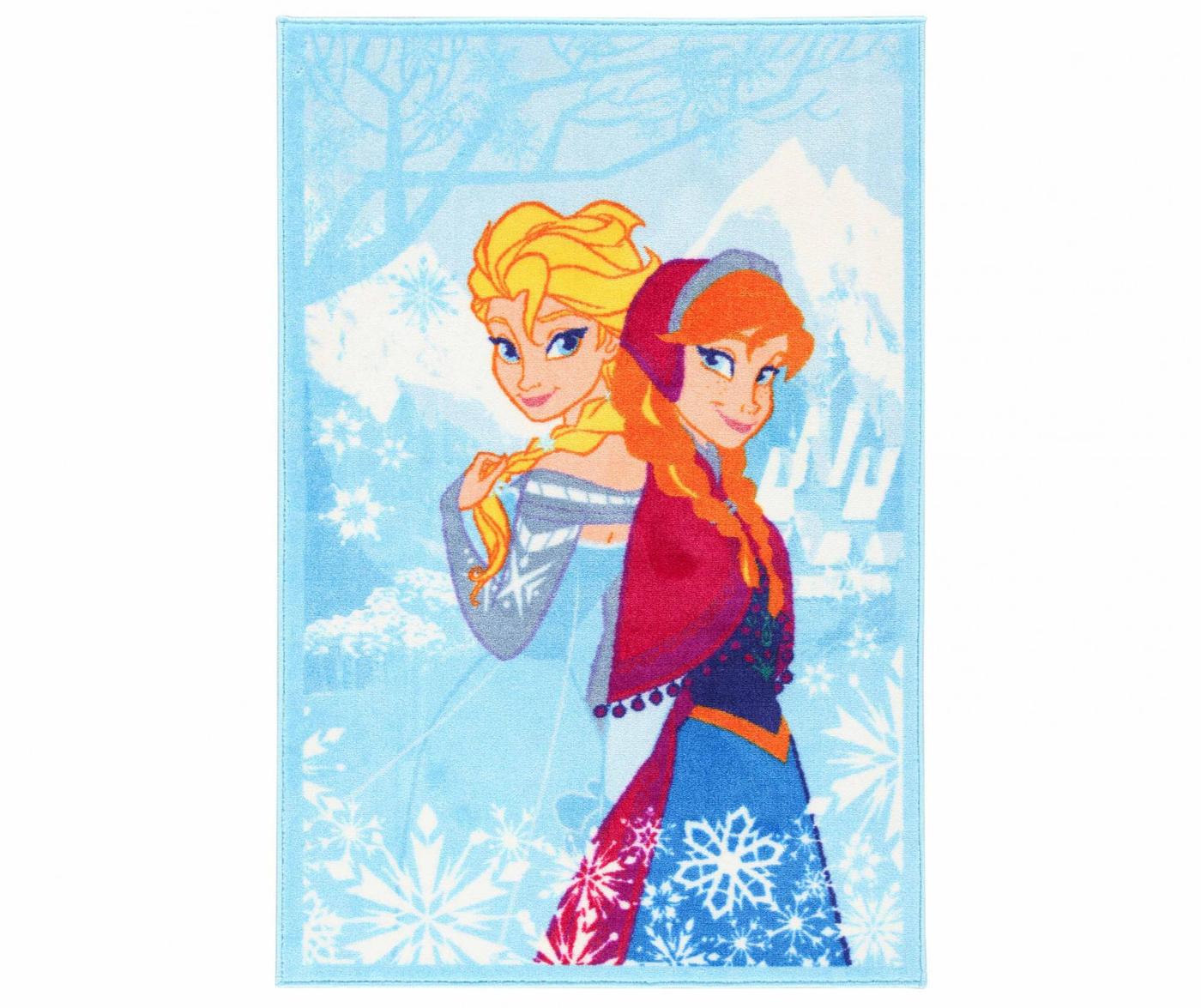 Frozen Scene Szőnyeg 80x140 cm