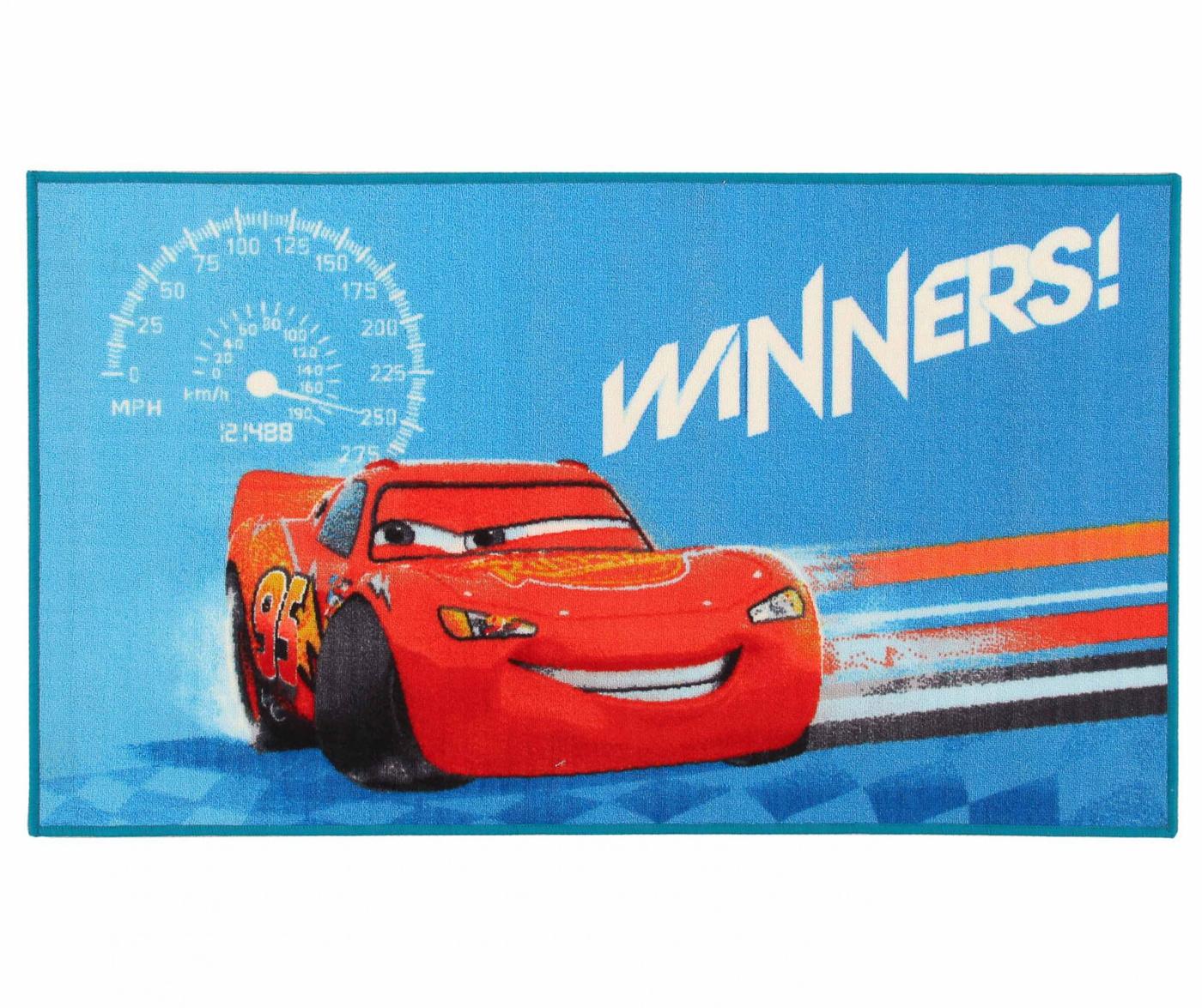 Winners New Cars Szőnyeg 80x140 cm