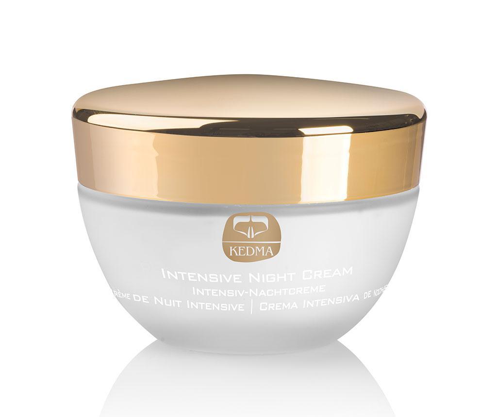 Crema de noapte pentru fata Kedma Intensive Minerals 50 g