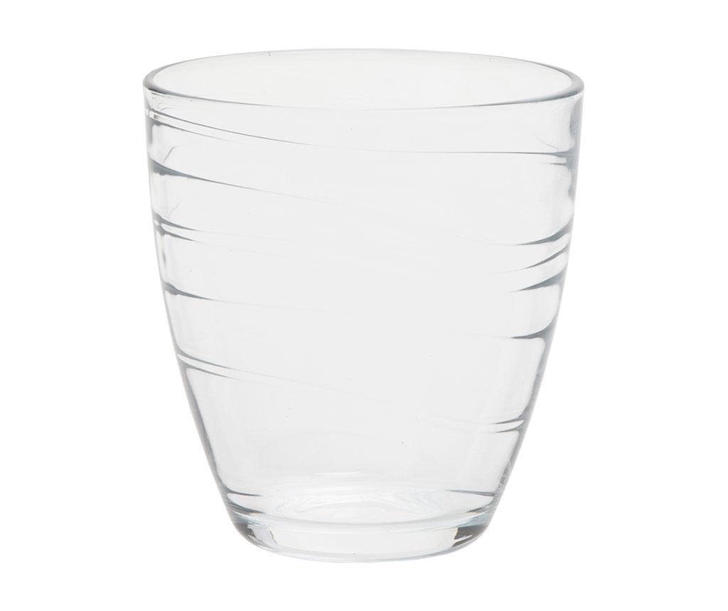 Set 6 čaša Larkyn 330 ml