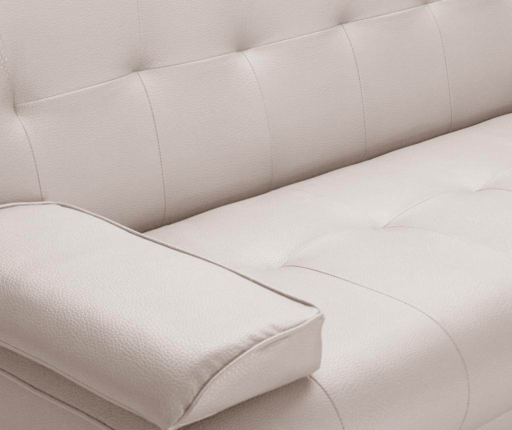 Canapea extensibila Midnight Cream