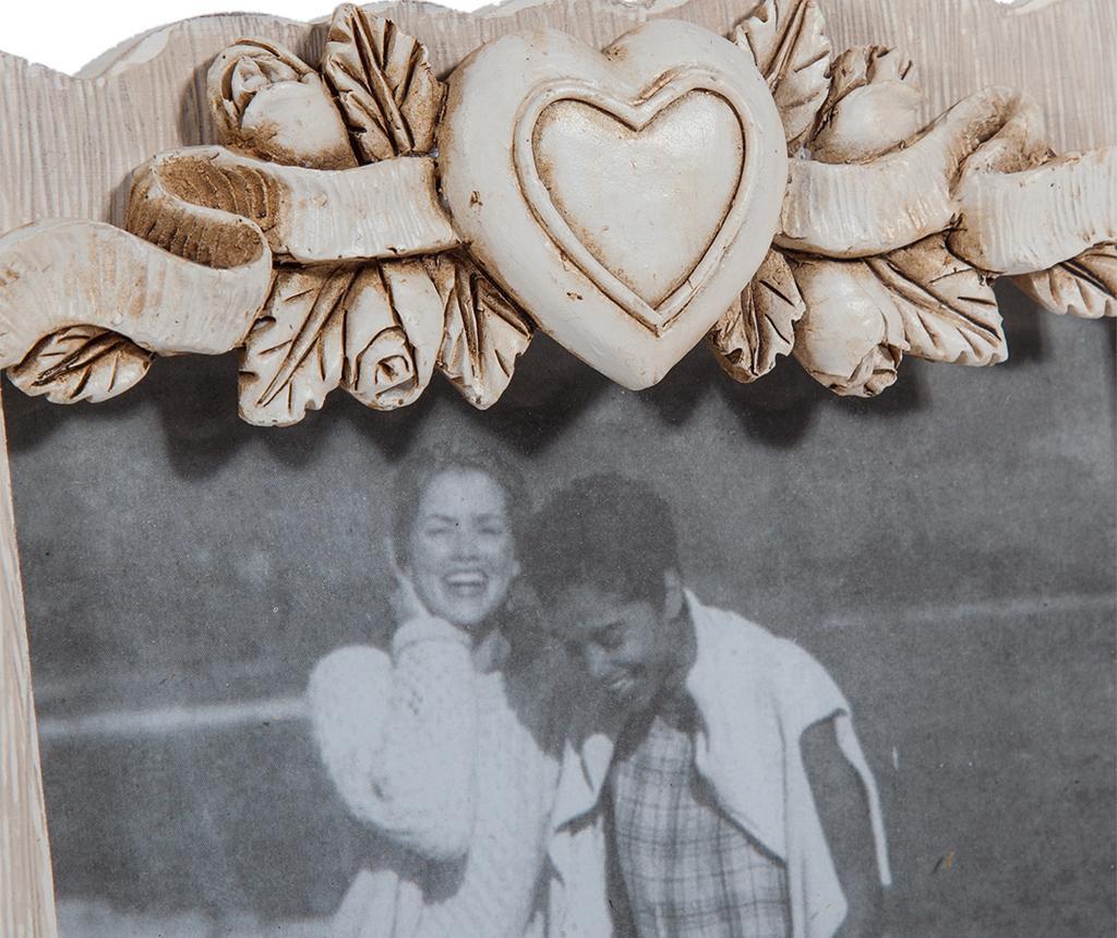 Рамка за снимка Hearts