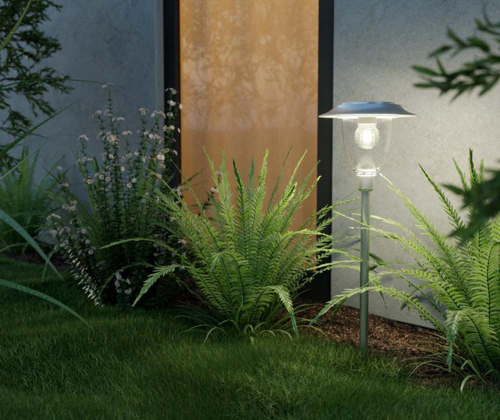 Lampa solara Henley