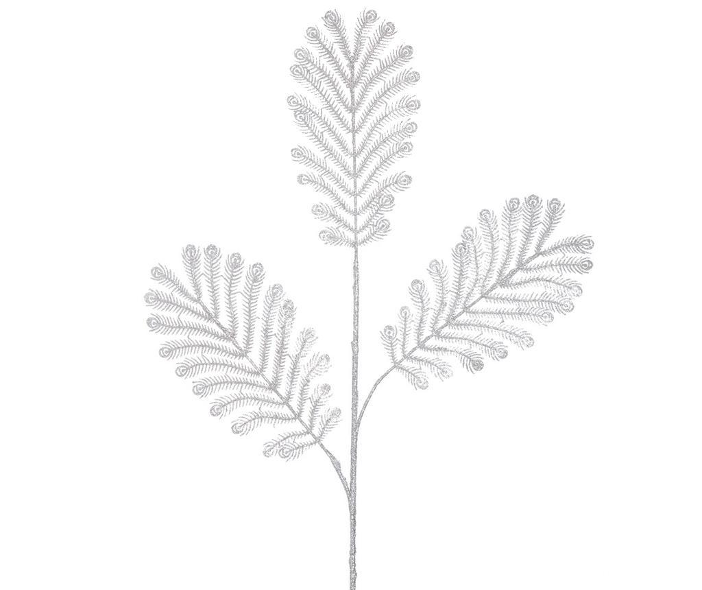 Planta artificiala Branch Silver