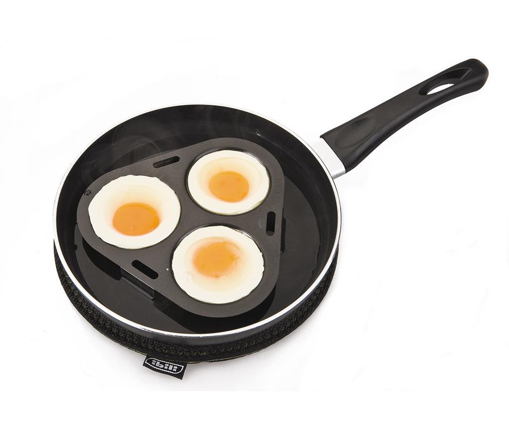 Josette Forma buggyantott tojásnak