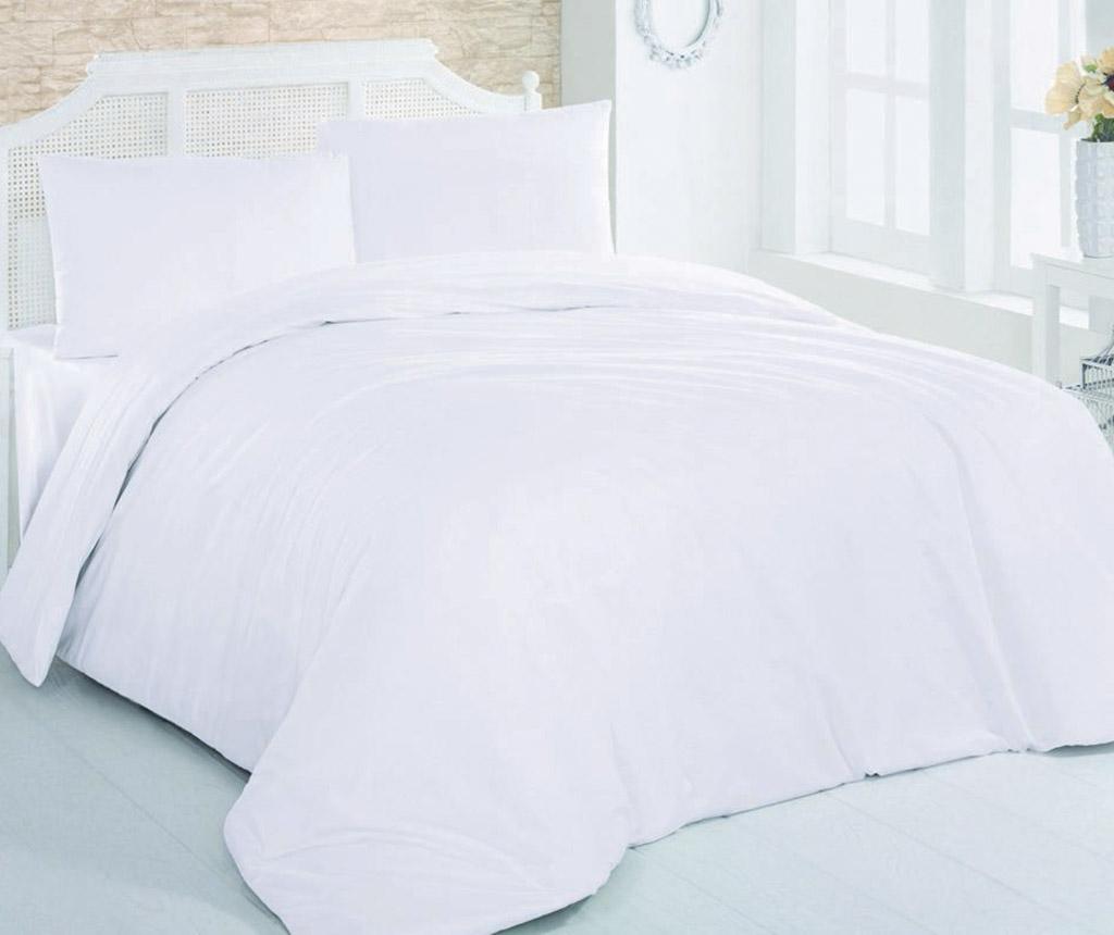 Zestaw na łóżko Double Ranforce Renis White