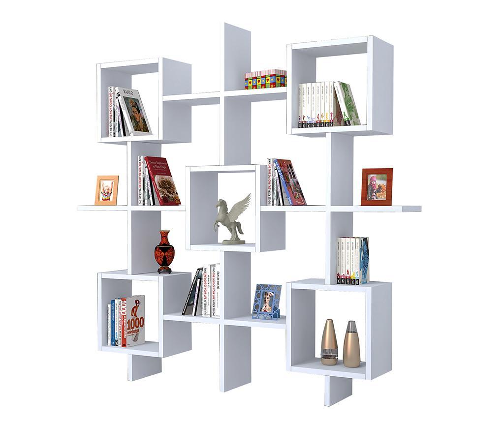 Biblioteca Lara White