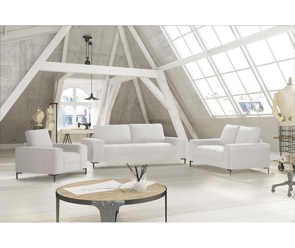 Dvosed Harmony White
