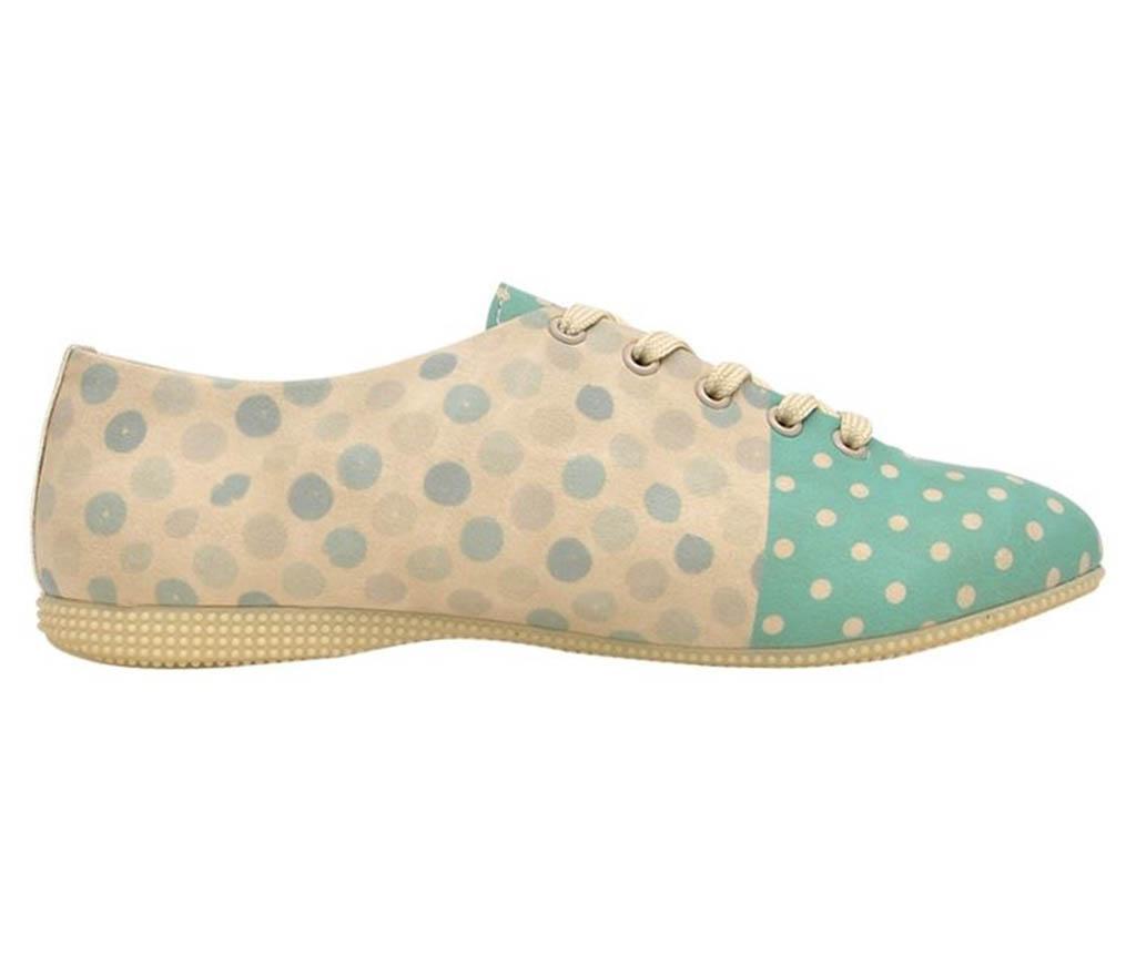 Pantofi dama Pin Up Girl 40