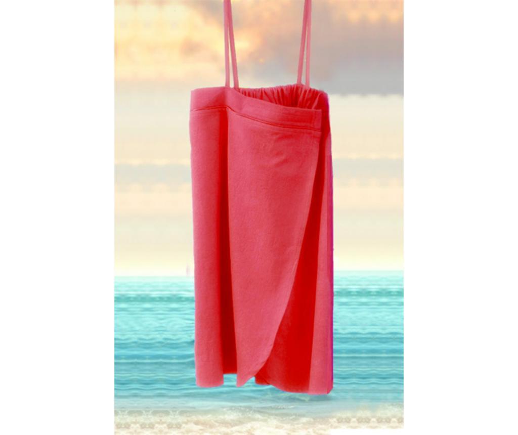 Rochie de plaja Sahil Coral