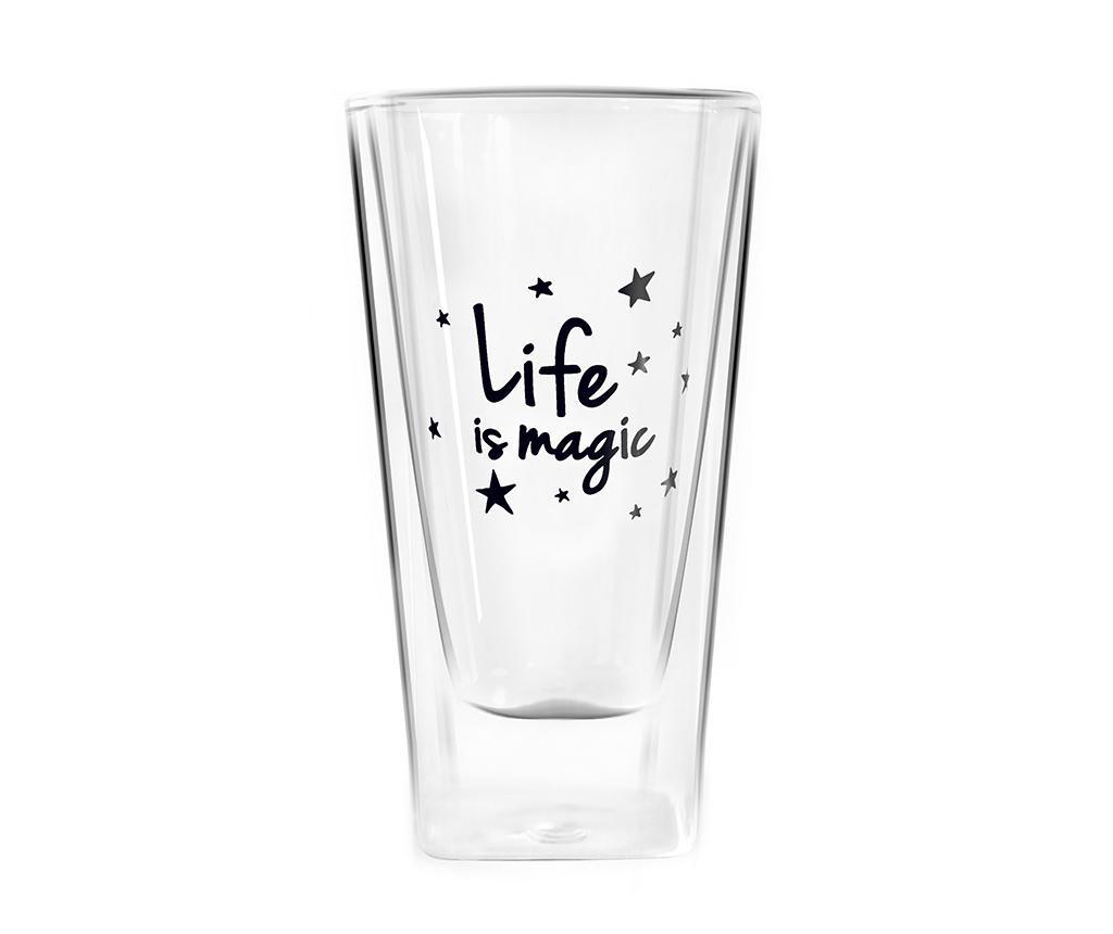 Kozarec Life is Magic 300 ml
