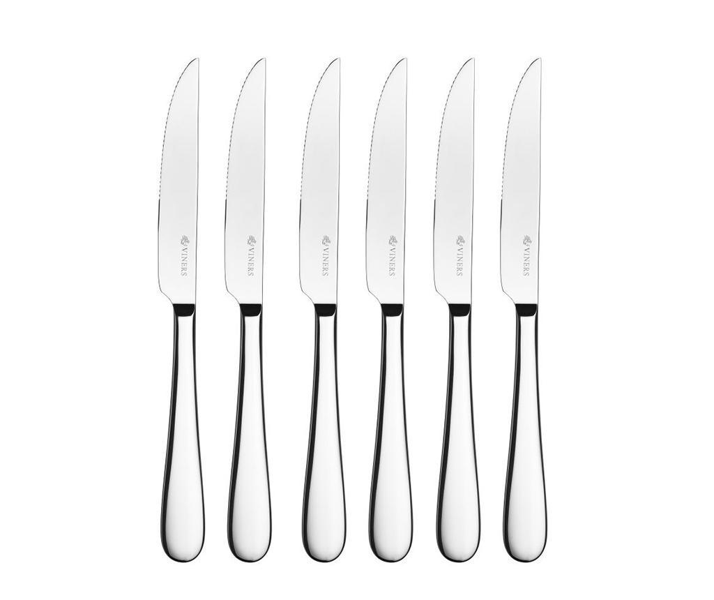 Select 6 db Sültes kés