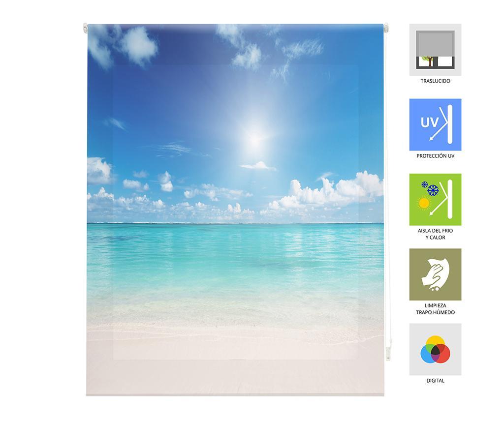 Jaluzea tip rulou Bali Dream 120x250 cm