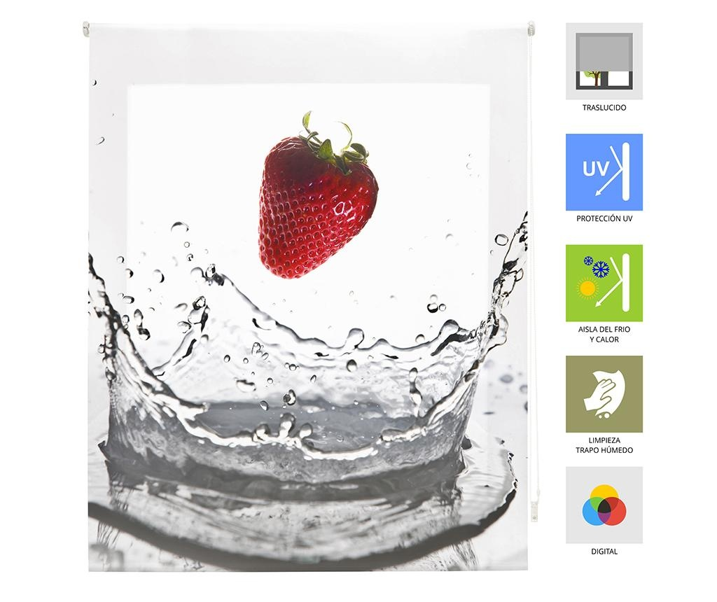 Jaluzea tip rulou Strawberry Dream 80x180 cm