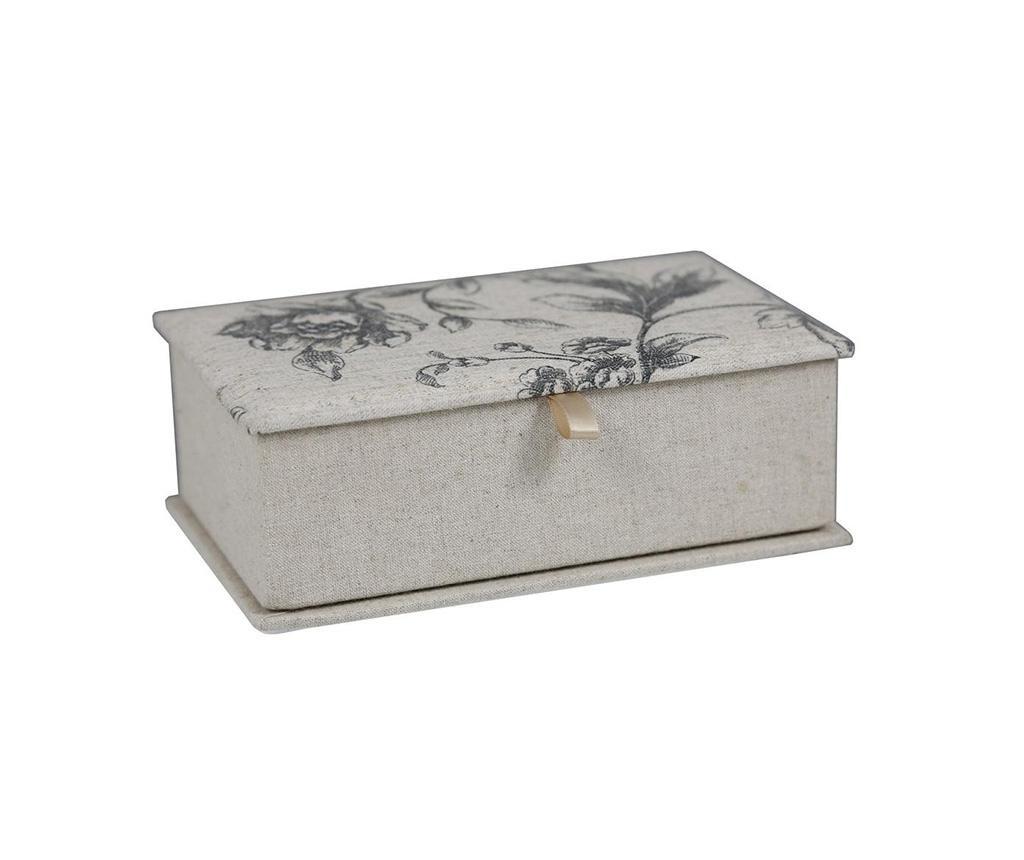 Kutija za nakit Floralis