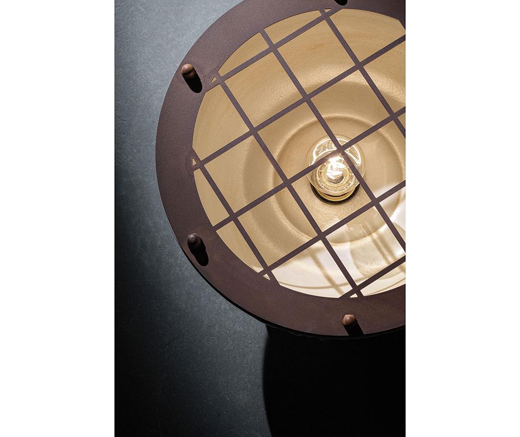 Stropna svjetiljka Coltrane Red