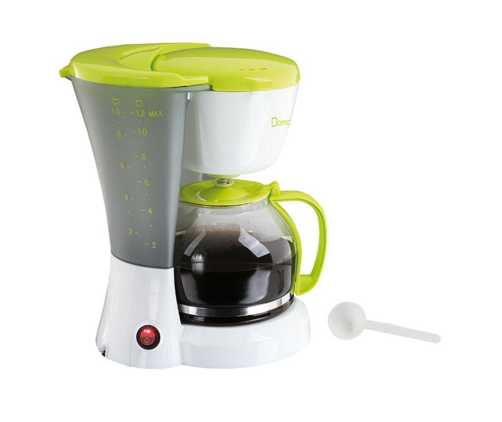 Aparat za kavo Two Colored White Green 1.2 L