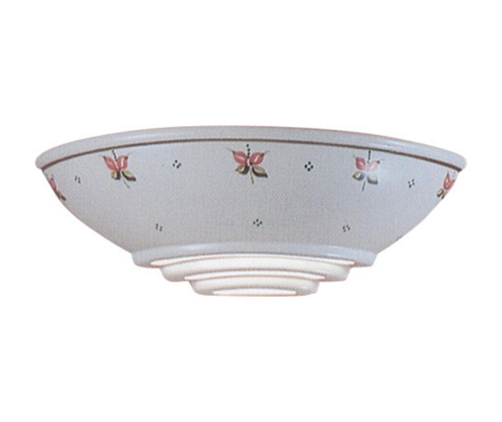 Alogene Fali lámpa