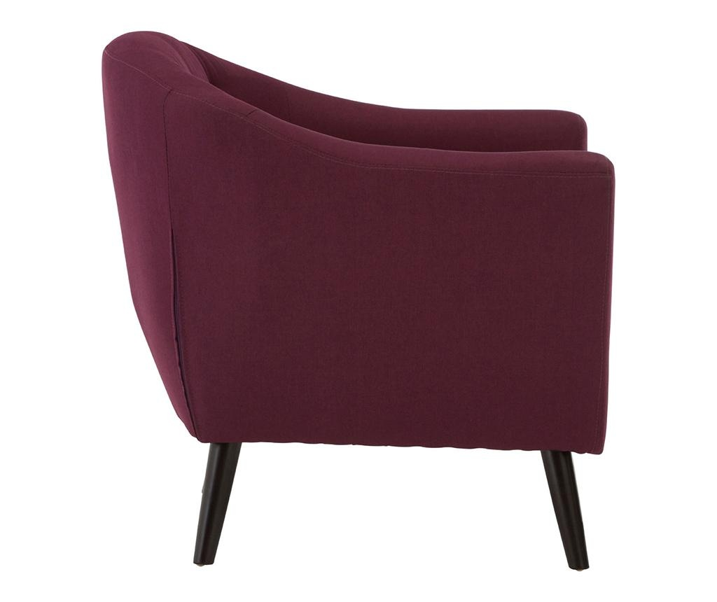 Fotelj Stockholm Purple