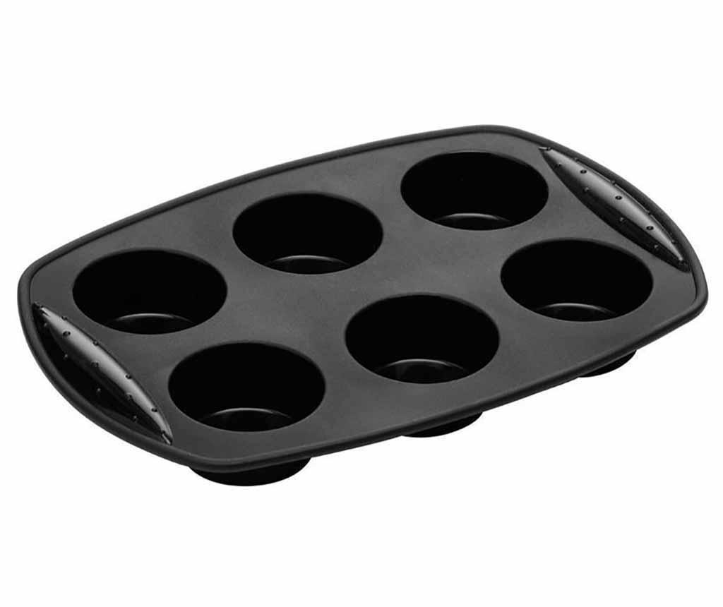 Posuda za pečenje muffina Little Black