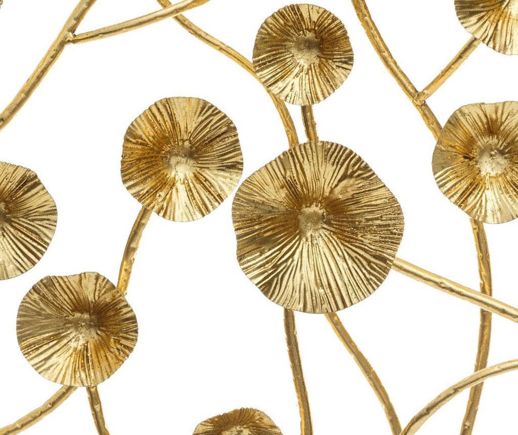 Tablie de pat Golden Bubbles 160 cm