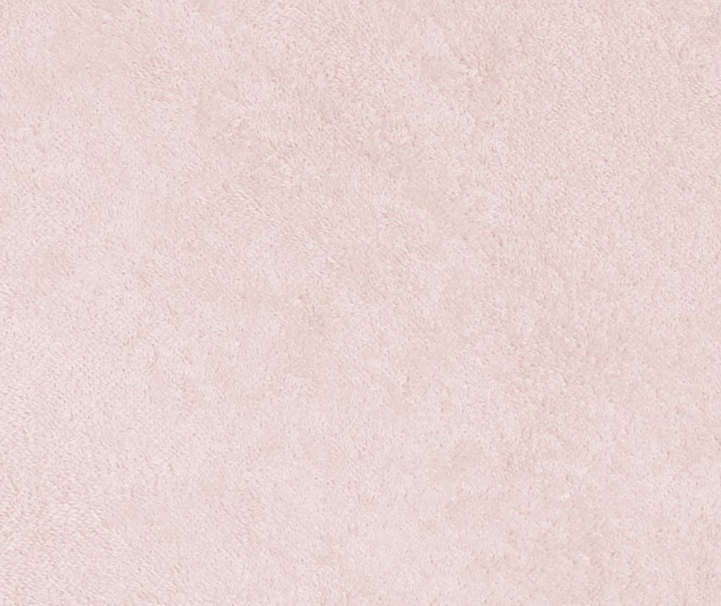 Set 6 manusi de baie Evita Rosewater 16x21 cm