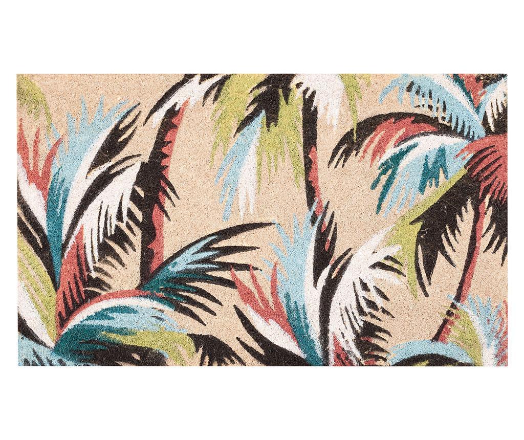 Otirač Palm Trees 45x75 cm