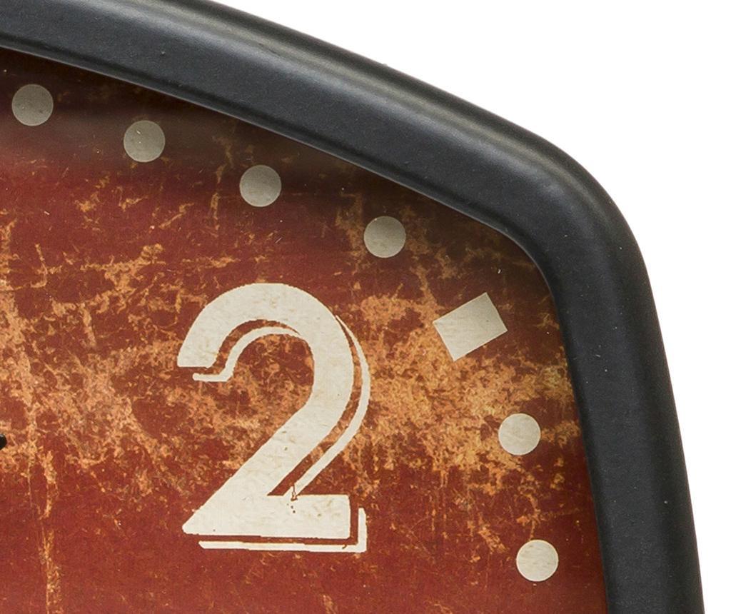 Zidni sat Standard Time